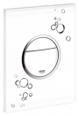 кнопка для инсталляции GROHE Nova Cosmopolitan Print 38847LI0