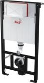 система инсталляции для подвесного унитаза с рамой  Sadromodul AM101/850 ALCAPLAST